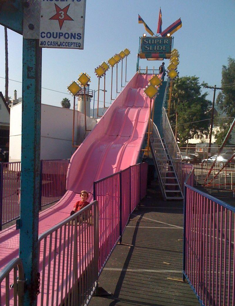 Carnivalslide