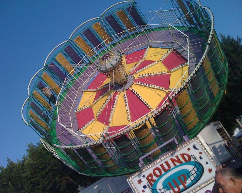 Carnivalround