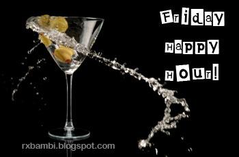Fridayhappyhour