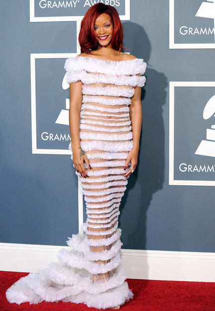 Rihannagrammys