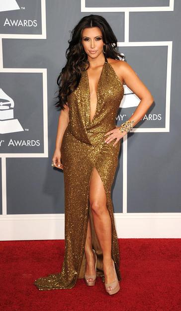 Kimkardashiangrammys