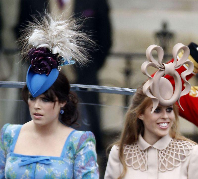 Princess-beatrice-eugenie-hats
