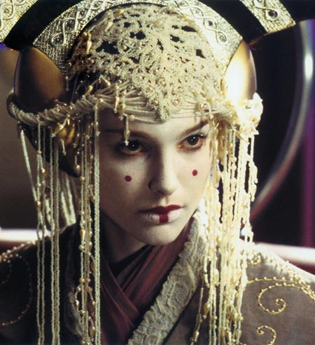 Natalie portman phantom menace 2