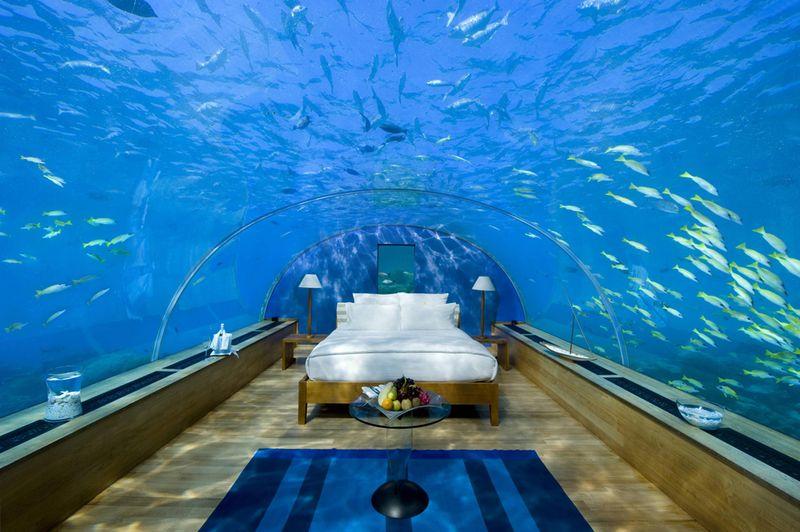 Underwatersuite