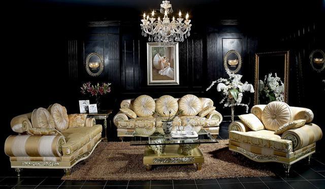 Gold-luxury-european-classic-sofa-set