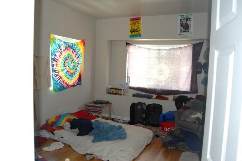 Hippie decor