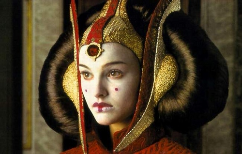 Natalie portman phantom menace