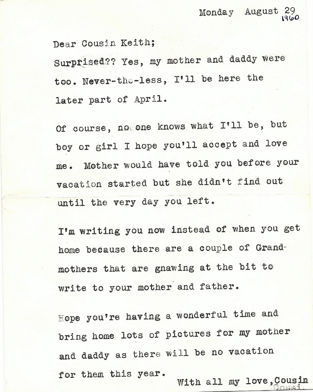 sweet things to say to your boyfriend in a letter