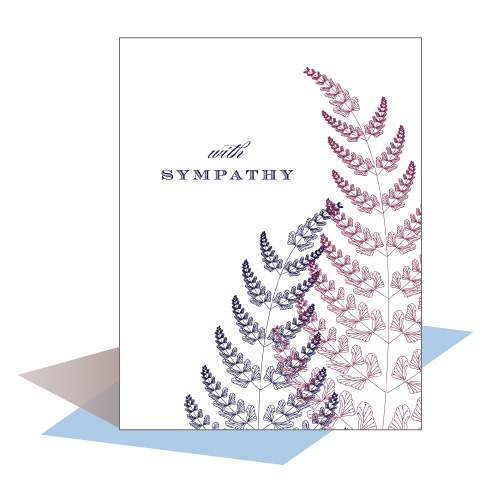 Sympathycard