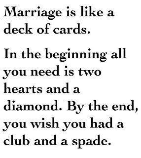 Marriagedeckofcards