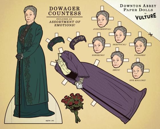 Dowagerduchess