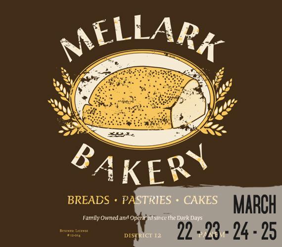 Mellarkbakery