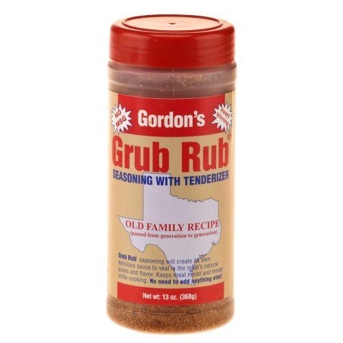 Grub rub