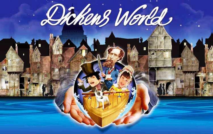 Dickensworld