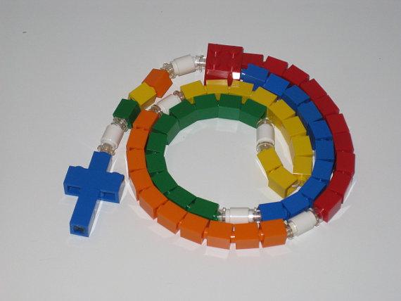 Legorosary
