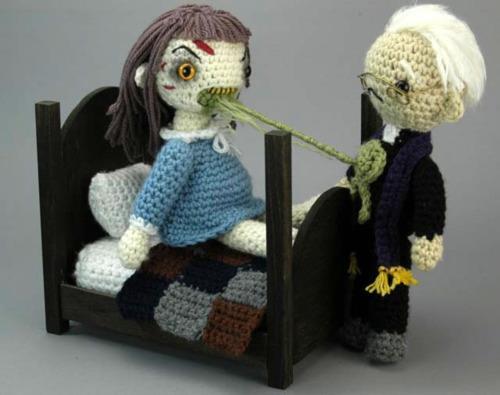 Crochetedexorcist