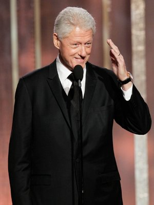 Clintonglobes