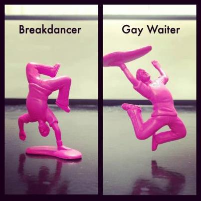 Gaywaiter