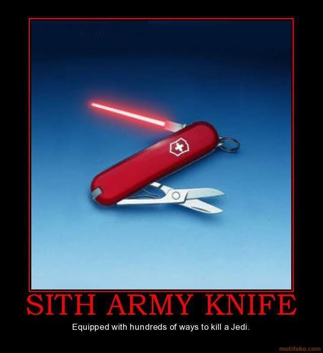 Sitharmyknife