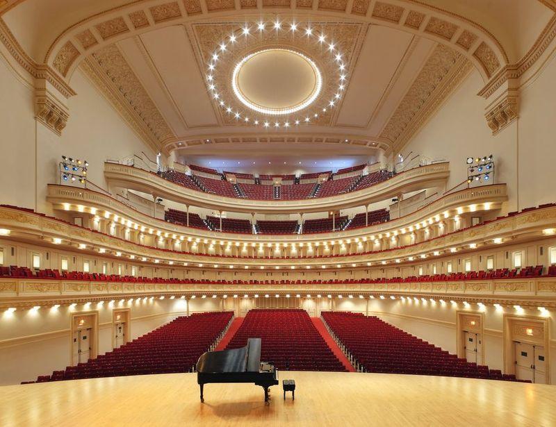 Carnegiehall