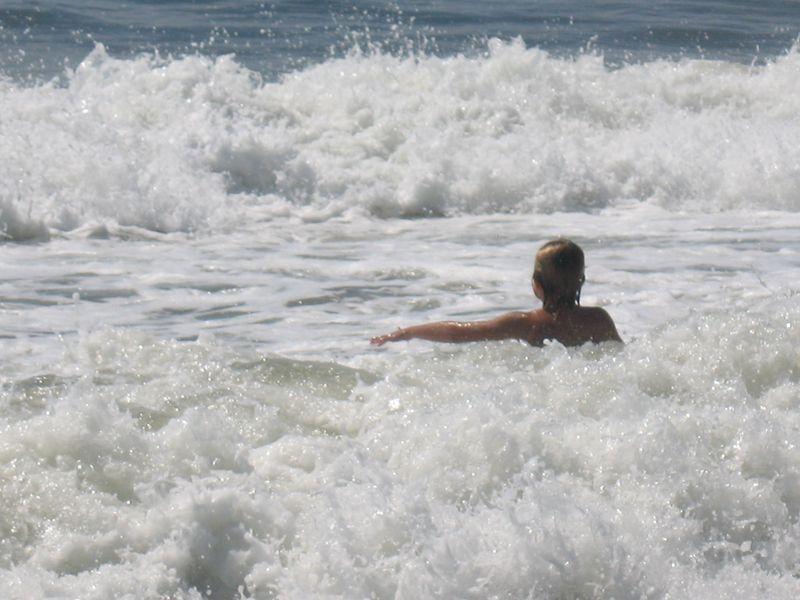 Beachny
