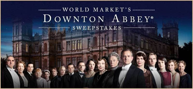 Downtonsweepstakes