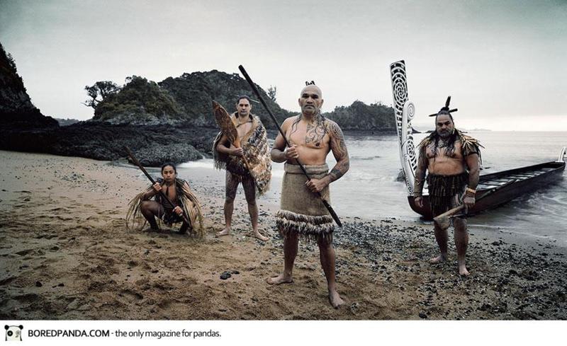Maorinewzealand
